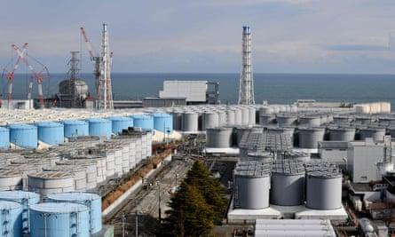 ergostasia iaponia fukushima radienergeia