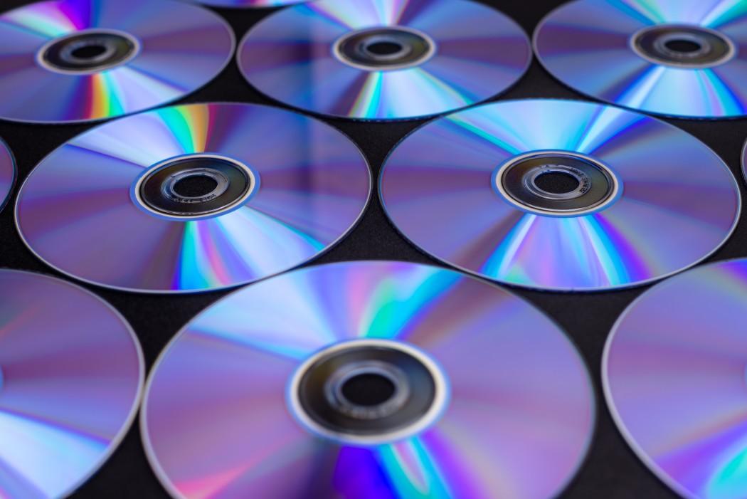 diskoi cd