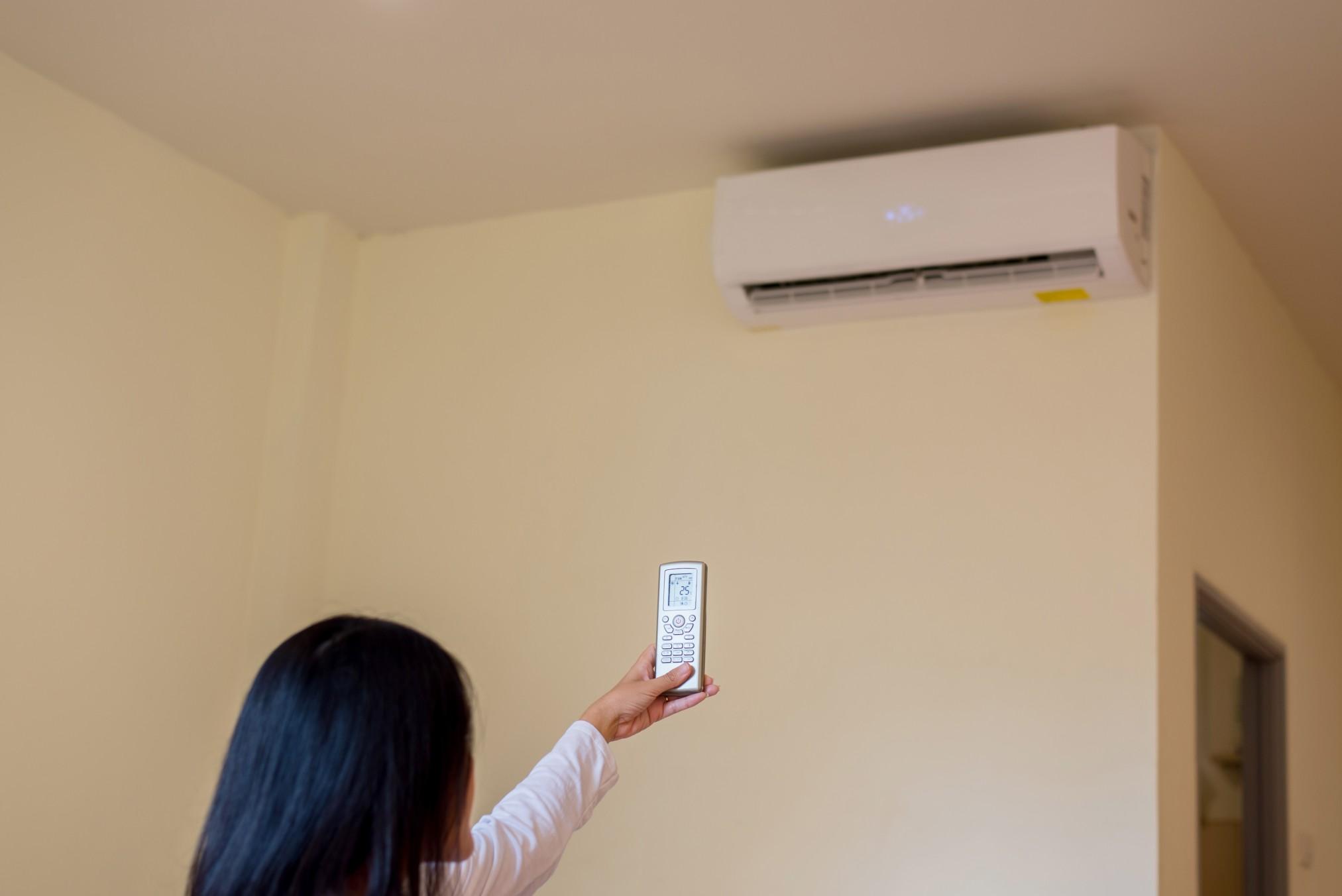 air condition toixos