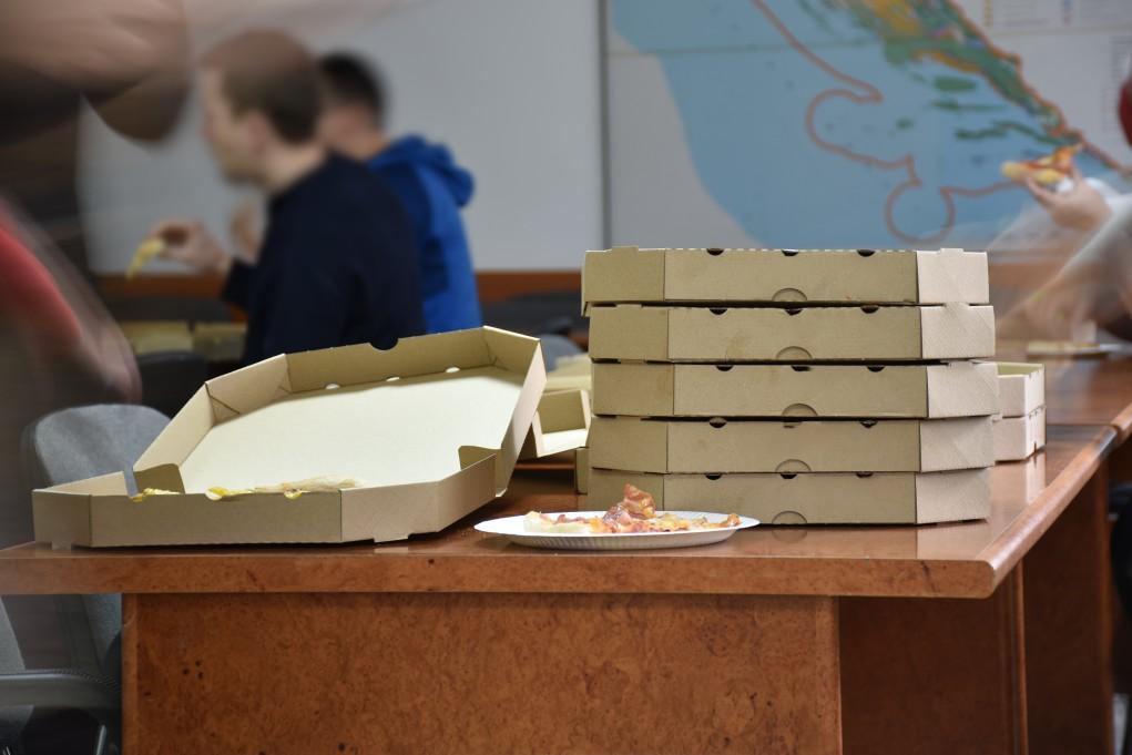 koutia pitsas filoi