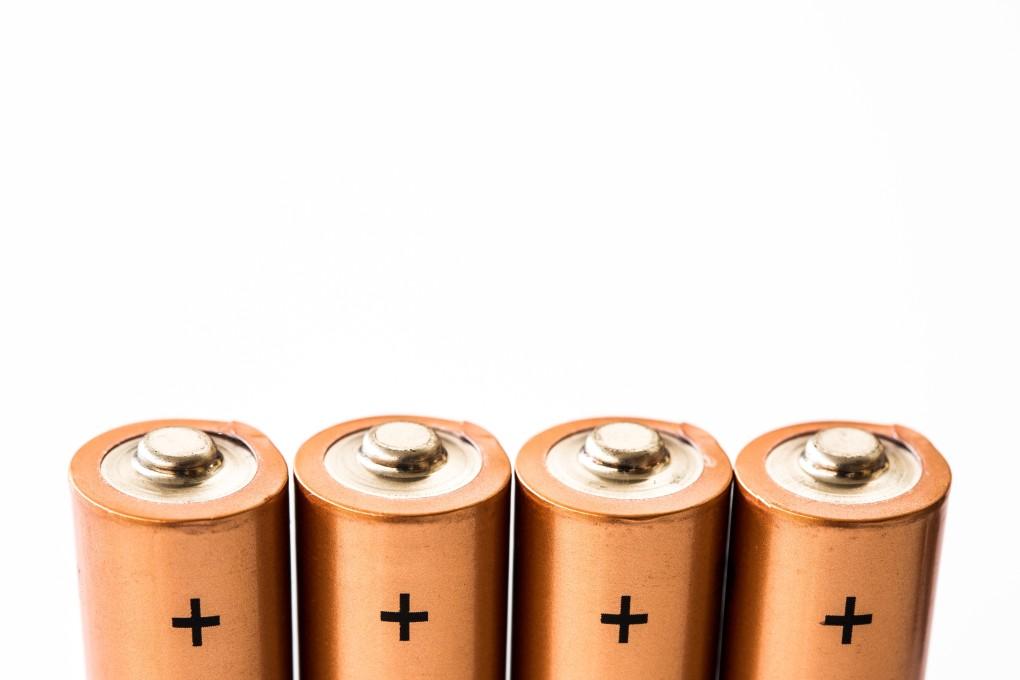 energizer bataries