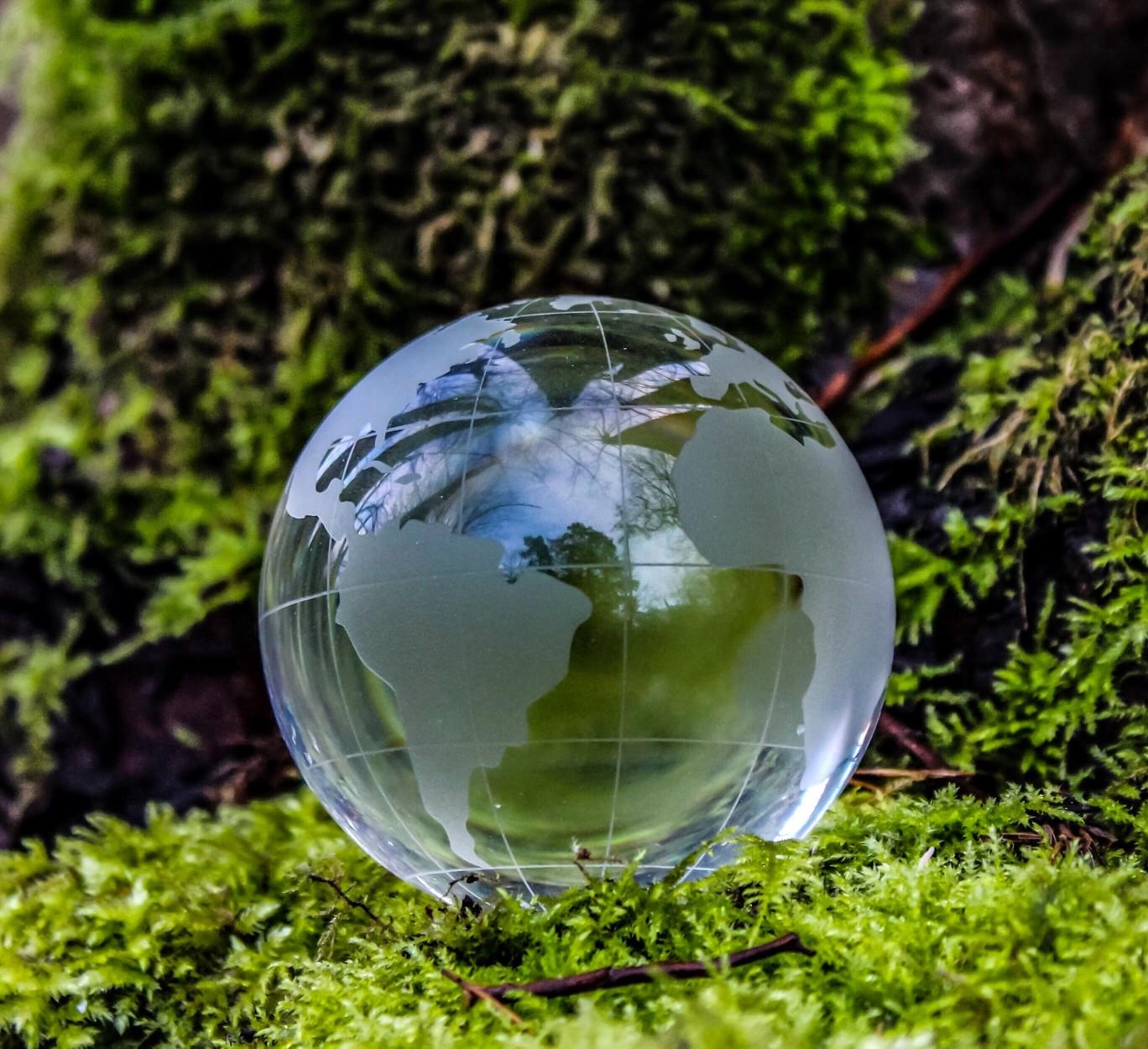 κλιματική αλλαγή γη