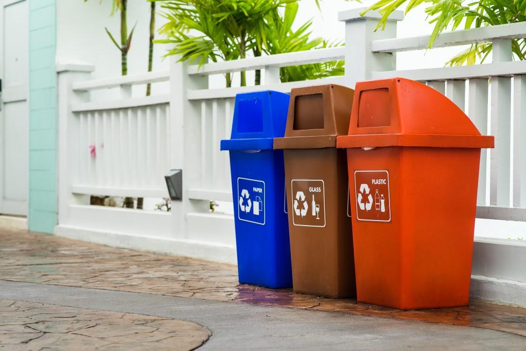 νομοσχέδιο ανακύκλωση