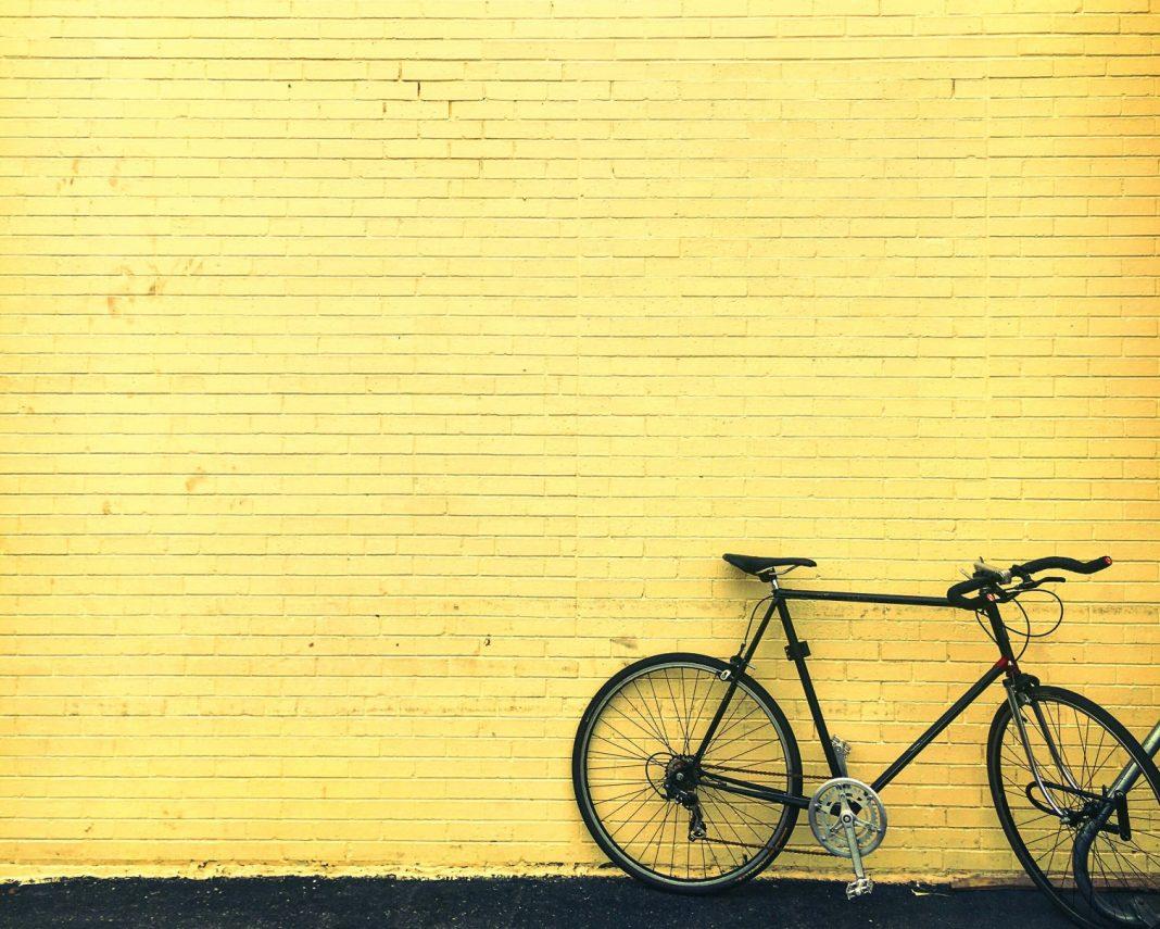 ποδήλατο βάσεις στάθμευσης